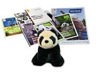 WWF Adopt a Panda Gift Pack