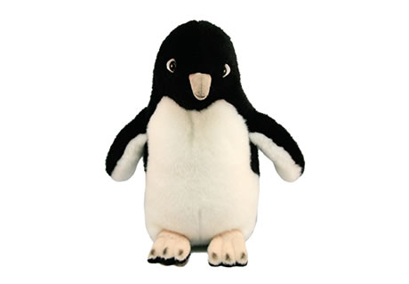 WWF Adopt a Penguin Cuddly Toy