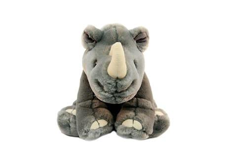 WWF Adopt a Rhino Toy