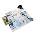 Adopt a Penguin Gift Pack