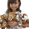 WWF Adopt an Animal Cuddly Toy