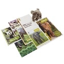 Adopt an Elephant Gift Pack