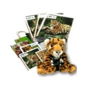 Adopt a Jaguar Gift Pack